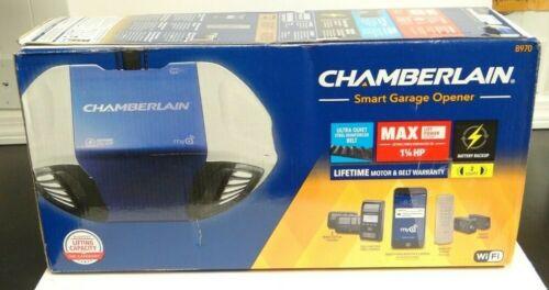 (RI2) Chamberlain B970 Smart Garage Opener