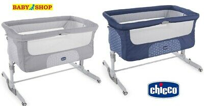 Side Bed CHICCO Next2Me Dream 0-9 KG