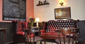 Assistant Manager required for character food pub