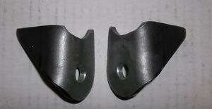 "H/D MOUNTING TAB WITH BACK BRACE, 1/4""THICK STAMPED STEEL $5.00 Belleville Belleville Area image 8"