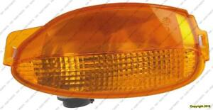 Signal Lamp On The Bumper Front Passenger Side Buick LeSabre 2000-2005