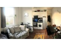 Modern style one bed flat in great location!
