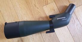 Bresser Safari Zoom 20-60 x 80 Spotting Scope