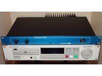Beyer A150 Blueprint Power Amp