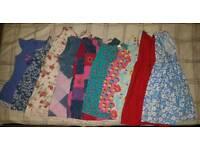 2-3y dresses