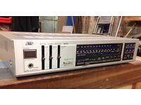 Vintage JVC R-K20L Stereo Receiver