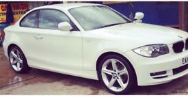 BMW 1-Series coupe SPORT