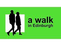 'Monkey Barrel Comedy / A Walk in Edinburgh Thursday Free Performance' Promoter