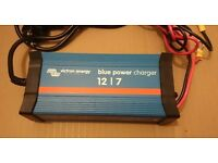 Victron Energy 12V 7A High Efficiency Smart Charger (for led and gel batteries)