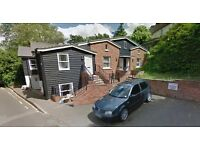 1 Bedroom Flat with allocated parking available in Gravesend from 7th October