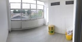 Office available near to All Saints Station - from £102 / week