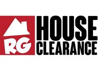 RUBBISH CLEARANCE _ HOUSE CLEARANCE _ REMOVAL SERVICE _ WASTE CLEARANCE _ OFFICE CLEARANCE