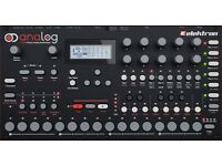 Elektron Analog Four - Mint Condition