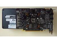 Nvidia EVGA GTX 660 2GB Ram GPU Graphics Card
