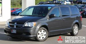 2012 Dodge Grand Caravan SXT! DVD! FULL STO & GO! BACKUP CAM!