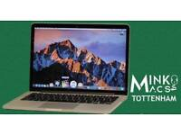Apple Retina Display MacBook Pro 13.3' 2.6Ghz Core i5 8gb Ram 121GB SSD Logic Pro X Final Cut Pro X