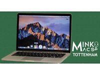 APPLE MACBOOK PRO RETINA DISPLAY 13' LAPTOP CORE i7 3.1Ghz 16GB RAM 128GB SSD MINKOS MACS TOTTENHAM