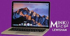 13.3' Macbook Pro Retina Display Core i5 2.5Ghz 4GB Ram 128GB SSD Vectorworks Microsoft Office 2016
