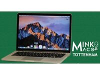 Retina Display Apple Macbook Pro 13' Corei5 2.6Ghz 16Gb Ram 256GB SSD Final Cut Pro Microsoft Office