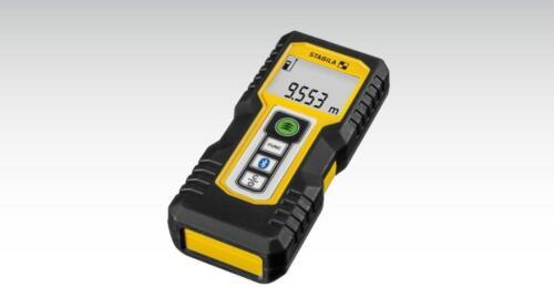 Infrarot Entfernungsmesser Genauigkeit : Stabila laser entfernungsmesser ld 250 bt bischer: 197 54 eur in