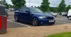 BMW 1 series 118d M Sport Plus