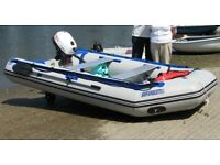 Inflatable boat | Boats, Kayaks & Jet Skis for Sale - Gumtree
