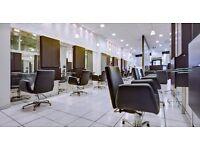 Senior Hair Stylist for busy Central London Hairdressing Salon