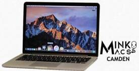 13' APPLE RETINA MACBOOK PRO 2.6Ghz CORE i5 16GB RAM 256GB SSD OMNISPHERE LOGIC PRO X TRILLIAN WAVES