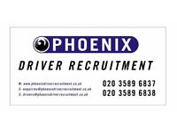 HGV Drivers Class 1 and 2 required for expanding company!