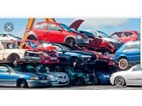 Scrap my car best prices paid for scrap cars vans jeeps!!