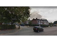 Furnished 3 bed flat available in Kensal Green, Housing Benefit and DSS accepted.