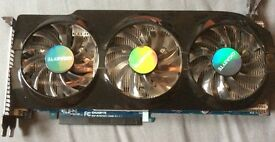 Gigabyte HD 7970 3gb OC