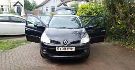 Renault Clio 1.2 16v Expression CHEAP!!! Full service history 12 months MOT
