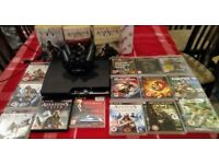 PS3 bundle looking for a good home