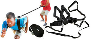 OSG Soccer Training Exercises Power Speed Agility Shoulder Resistance Harness