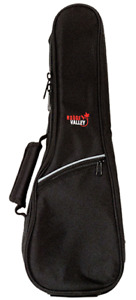 Rouge Valley Soprano Ukulele Bag