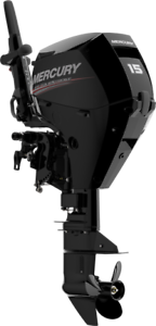 15hp Mercury 4 stroke outboard - brand new with 6 yrs warranty Coorparoo Brisbane South East Preview