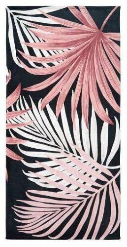 POTTERY BARN TEEN Emily Meritt Desert Palm Beach Towel