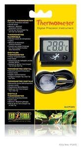 Exo-Terra-Reptile-Digital-Thermometer-w-Probe-C-F-NEW-PT2472