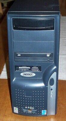 Ordinateur Tour Pentium 4  - 3 Ghz 150 GB