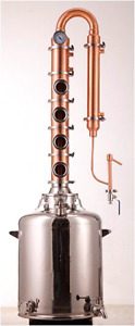 Moonshine / Distillation Equipment