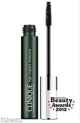 NEW in BOX  -  CLINIQUE         High  Impact  Mascara - 01 black - full size on Rummage