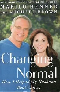CHANGING NORMAL BY MARILU HENNER (TAXI) & MICHAEL BROWN NEW