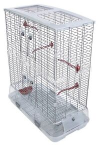 Large Vision cage for sale Kitchener / Waterloo Kitchener Area image 1