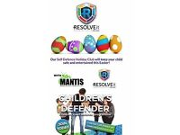 Children's Defender Easter Holiday Club .