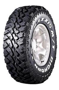 4X4-31X10-5R15-MAXXIS-BIGHORN-15-X7-BLACK-TERRA-RIMS