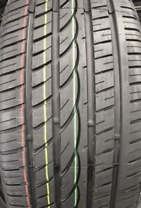 RD, FOUR NEW ALL SEASON TIRES 225/60R16 383.96 TAX IN