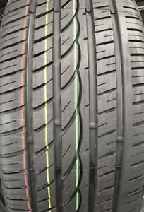 . NEW ALL SEASON TIRES (4) 215/70R16 383.96 TAX IN