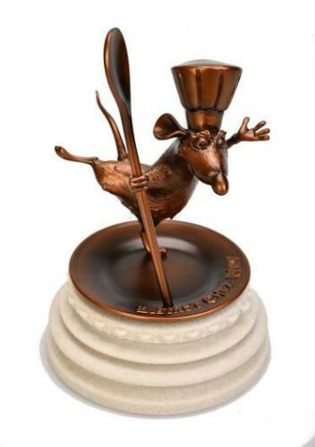 Figurine ratatouille Remy Disneyland Paris Disney new with box
