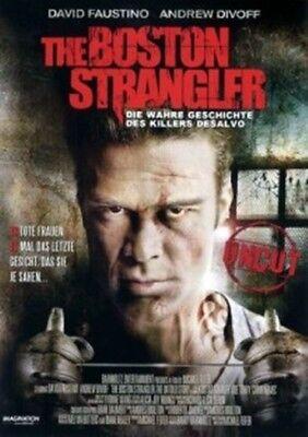 The Boston Strangler: Die wahre Geschichte des Killers DeSalvo ( Horror-Thriller